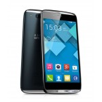 Alcatel One Touch Ido Alpha 16GB (Grey) - Malaysia Set