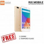 Xiaomi Mi A1 64GB + Free Gift - Malaysia Set