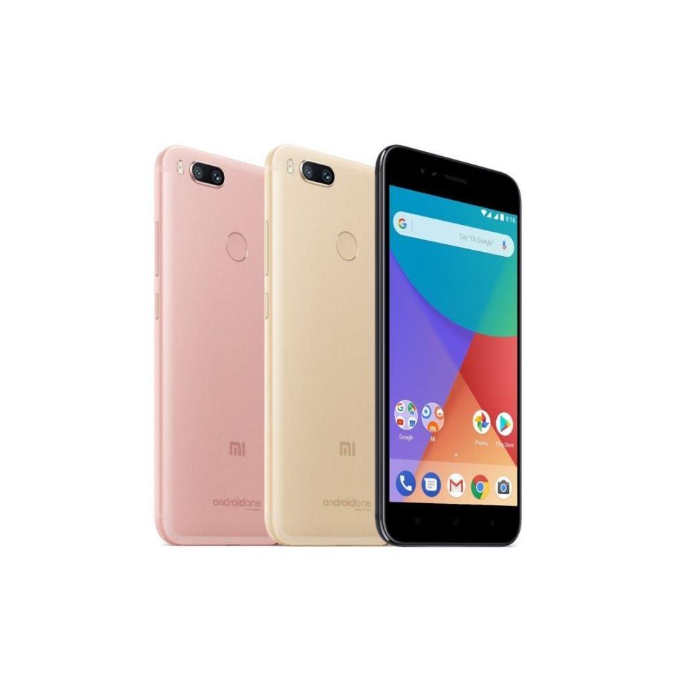 Xiaomi Mi A1 64GB - Malaysia Set
