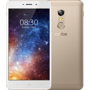 image of TP-Link Neffos X1 3GB/32GB (Gold) - Malaysia Set
