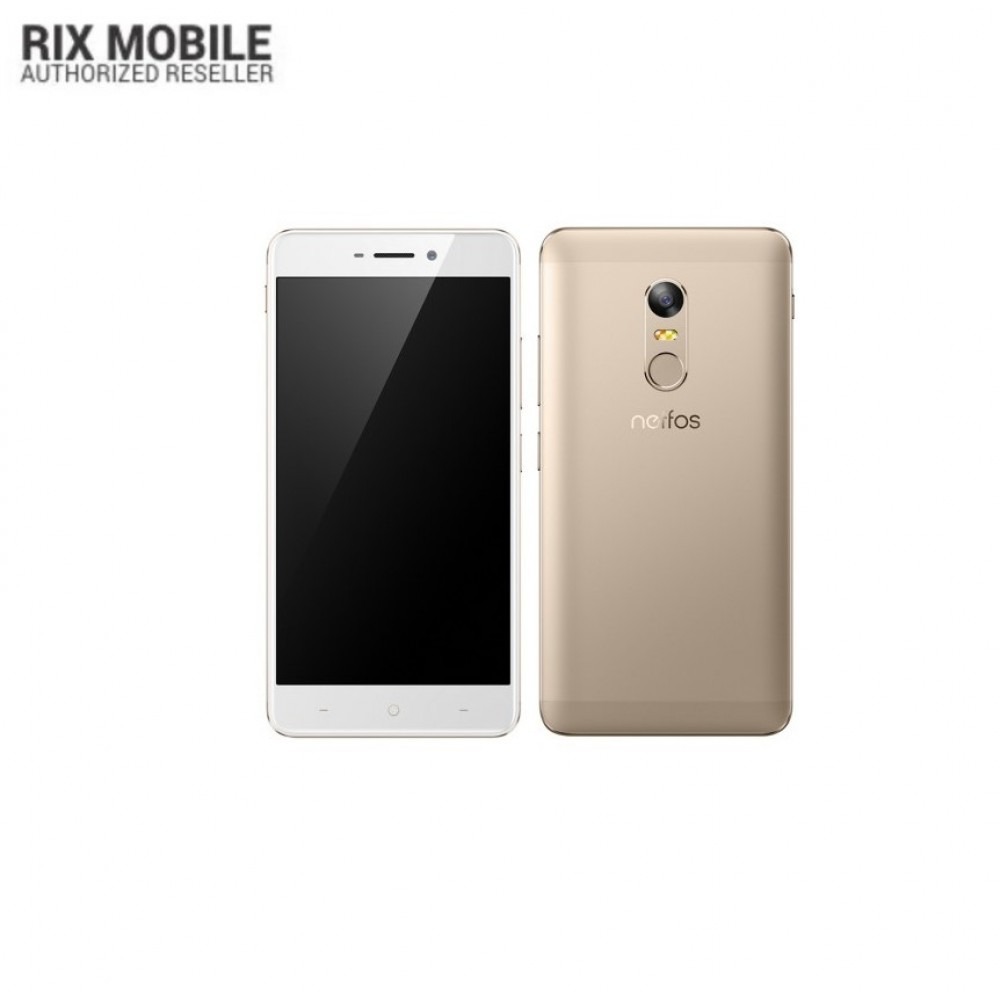 TP-Link Neffos X1 Max (Gold) - Malaysia Set