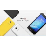 TP-Link Neffos Y50 Ultra 16GB - Malaysia Set