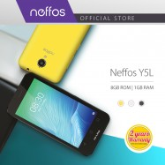 image of TP-Link Neffos Y5L Ultra 8GB - Malaysia Set