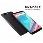 OnePlus 5T 64GB (Black) - Malaysia Set