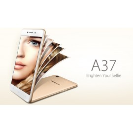 image of Oppo A37 16GB - Malaysia Set