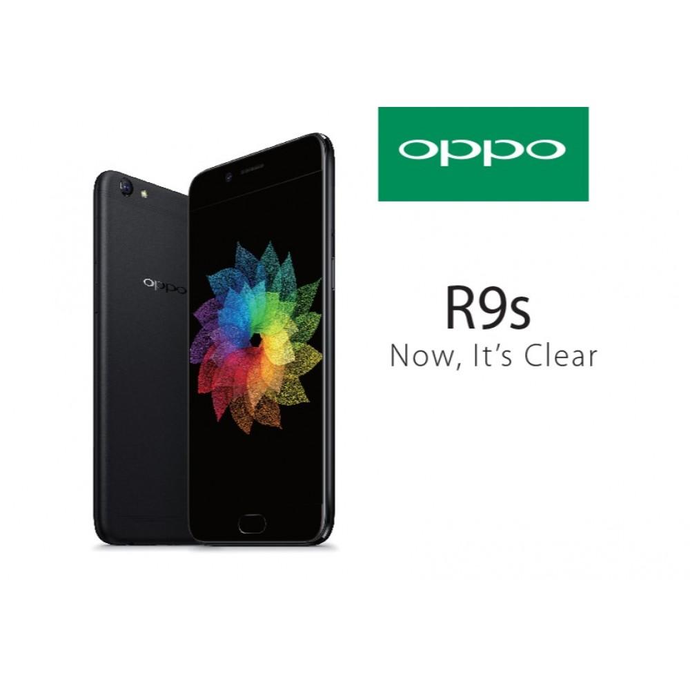 Oppo R9S 64GB - Malaysia Set