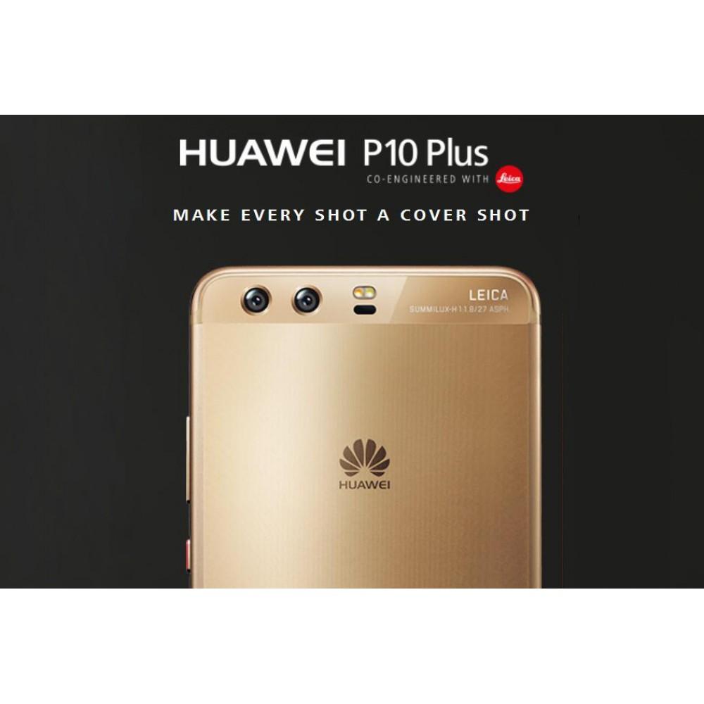 Huawei P10 Plus 128GB- Malaysia Set