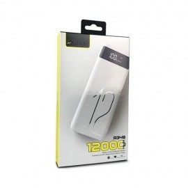 image of ASPOR Powerbank 12000 mAH-A349