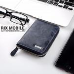 Zhuse MU Series Power Bank & Leather Bag 4000 Mah