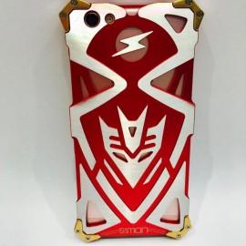 image of OPPO R9S Aluminium Metal Case - Red