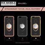 Zhuse Hunter Series Kickstand Iphone Case