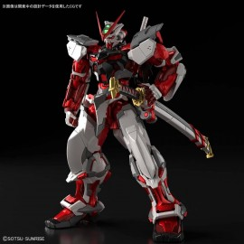 image of Preorder - HiRes Astray Gundam Red Frame (August 15th)