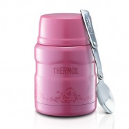 image of Thermos SK Stainless King Food Jar Series Free Pouch