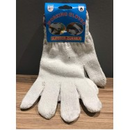 image of Working Gloves Superior Durable 2 pairs