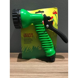 image of Lever Spray_Solid Metal Body-Plated for Extra Durability
