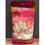 image of Diposable Glove x 10pcs