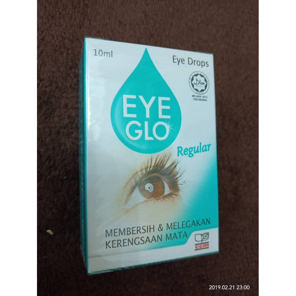 Eye Glo 10ml