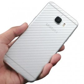 image of Samsung C9 Pro A9 Pro Carbon Fiber Screen Protector