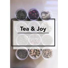 image of Rose Tea (Mini Pack)