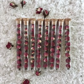 image of Rose Tea (Test Tube Flowering Tea)