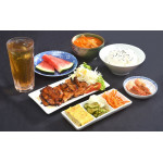 6-Course Korean Set Lunch for 1 person
