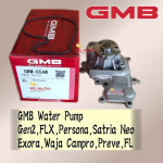 GMB GWM-85AW BLM,FL,FLX,GEN 2,PERSONA,NEO,EXORA,PREVE,WAJA CAMPRO WATER PUMP GEN2