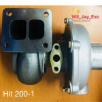 EX200 TURBO CHARGER (FREE GIFT)
