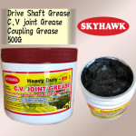 500G SKYHWAK DRIVE SHAFT GREASE,CV JOINT GREASE, COUPLING JOINT GREASE