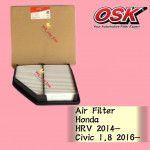 OSK AIR FILTER AP-N10304 HONDA HRV, CIVIC 1.8