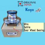 PROTON WIRA, SATRIA REAR WHEEL BEARING(KOYO BEARING)