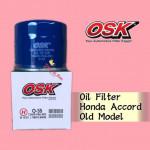 OSK OIL FILTER O-55 HONDA ACCORD OLD MODEL