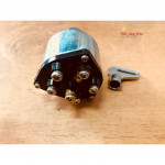 IGNITION STARTER SWITCH FOR EXCAVATOR