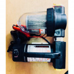 24V DIESEL TRANSFER, SUPPLY PUMP WITH SEPERATOR