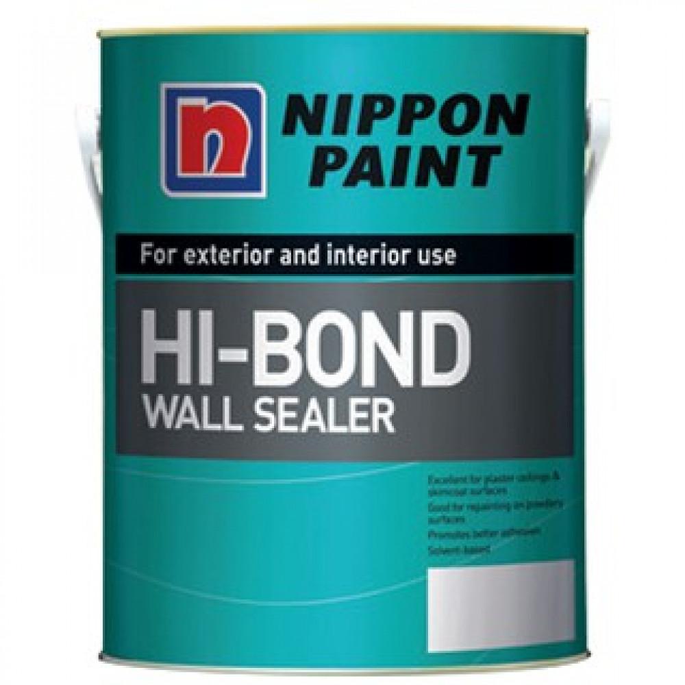 5L NIPPON HI-BOND WALL SEALER
