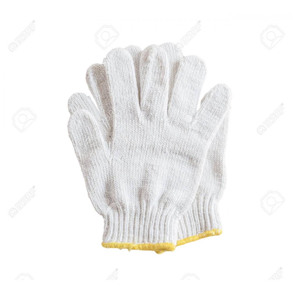 Glove (White Cotton Glove)