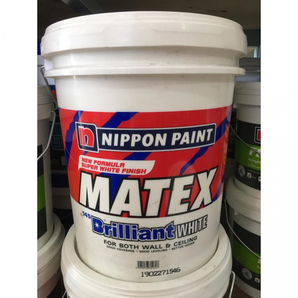 Nippon Matex Brilliant White