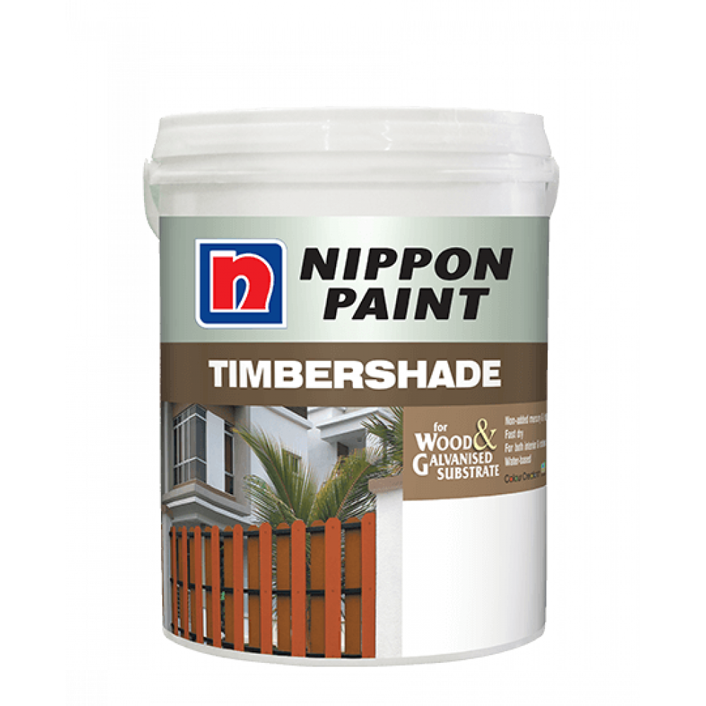 1L Nippon Timbershade