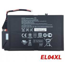 image of HP Envy 4-1035 1035tu 1009tu 1038tx 4-1124tu 1024tu 1040LA Battery HP Envy 4-1035 4-1035tu 4-1009tu 4-1038tx Battery