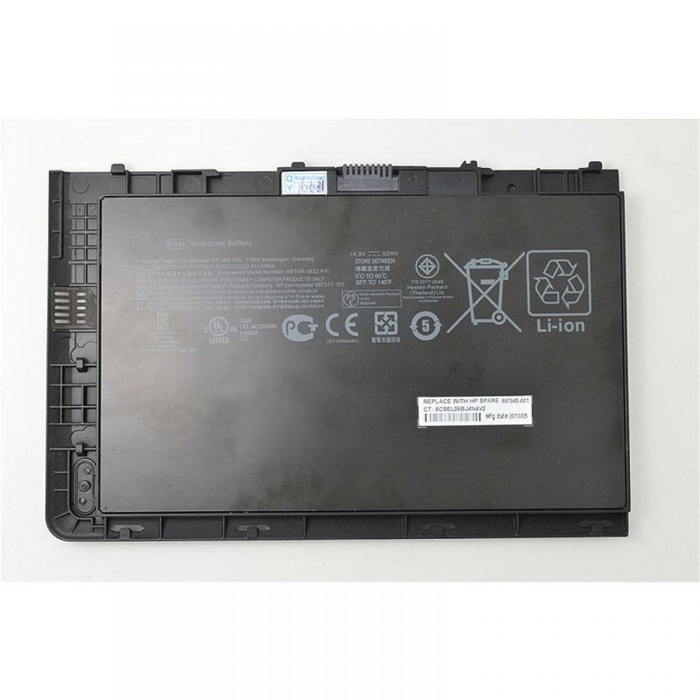 HP EliteBook Folio 9470 9470M 9480M BT04XL Battery