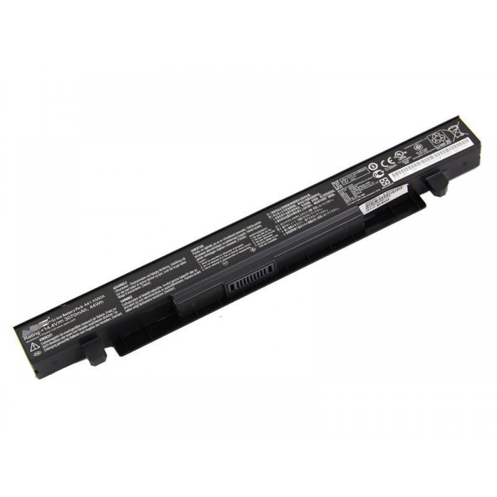 Asus Laptop Battery X450LC X450LD X450LN X450LNV X450V X450VB X450VC A450LC A450V A450VB A450VC A450VE A550 A550C F552C F552CL F552E F552EA F552EP F552V F552VL K450 P550 P550C P550C P550CC P550L P550LA P550LC R409