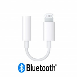 image of Apple Lightning to 3.5mm Headphone Jack Adapter