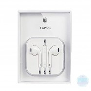 image of Original Apple Earpod With Serial Number