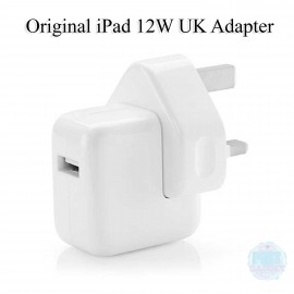 image of 12W USB Power iPad Adapter