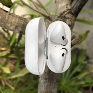 image of Apple AirPods Copy 1:1 Like Original