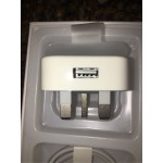 Original Import iPhone X Charger iPhone USB Cable and 5W USB Power Adapter