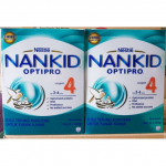 NANKID OPTIPRO step 4 1.3kg