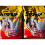 Nestle Nespray Full Cream 1.6kg
