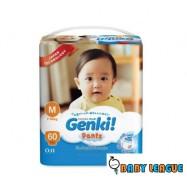 image of Genki Pants M60/L50/XL44/XXL36 (1 pack)