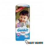 Genki Pants M60/L50/XL44/XXL36 (1 pack)