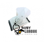 [NEW] Applecrumby & Fish Extra Thick Premium Baby Wipes 20s x 1